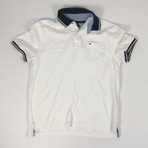 Tommy Hilfiger Custom Fit Polo Shirt